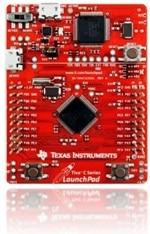 EK-TM4C123GXLTiva C LaunchPad Cortex-M4