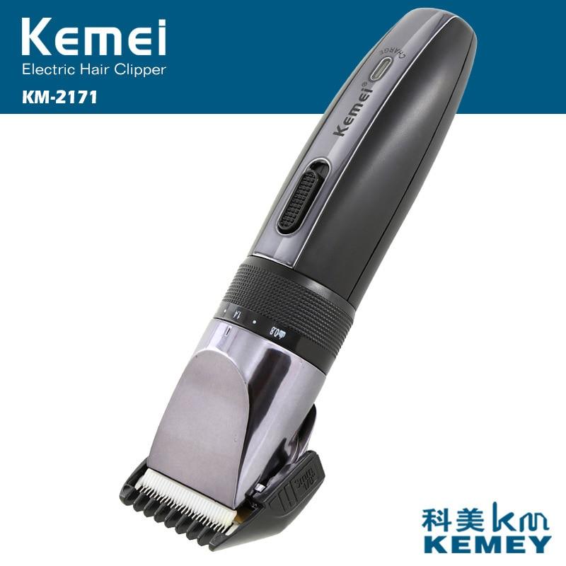 Kemei مشابك شعر كهربائية بالجملة مشابك شعر كهربائية مشابك شعر الأطفال كتم السيراميك تتحرك سكين تدور مايكرو