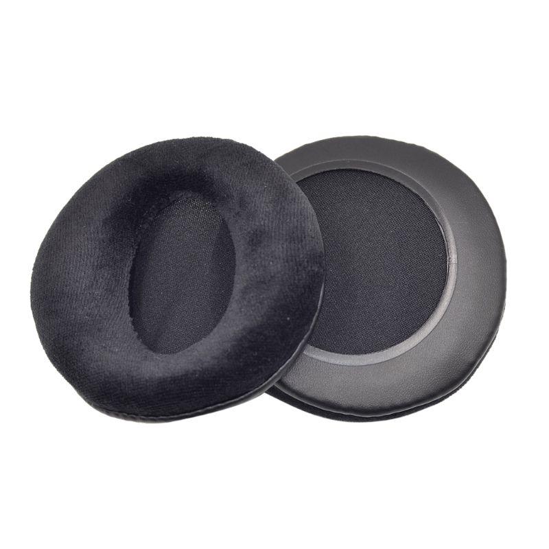 New 1Pair Earpads Soft Foam Ear Cushion Cup Cover for SONY7.1 CECHYA 0086 Headphones qyh