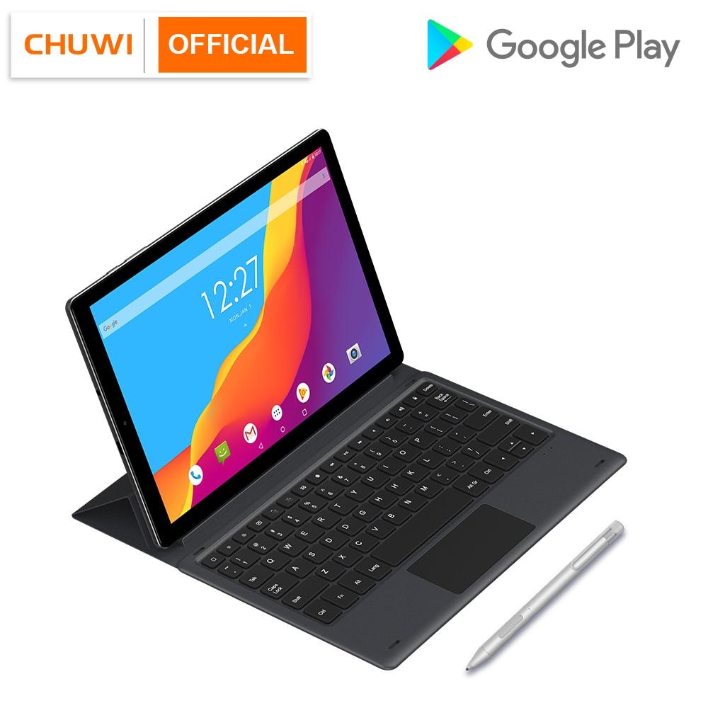 CHUWI HiPad X 10.1 inch 1920x1200 Screen MTK Octa Core Android 10 OS 6GB RAM 128G ROM Phone Call Tab