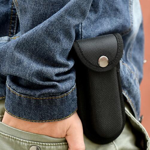 Tool Fold Knife Plier Bag Pouch Case Sheath Nylon Belt Loop Carry Storage Flashlight Pocket Holder Waist Pack Outdoor Camp Kit недорого