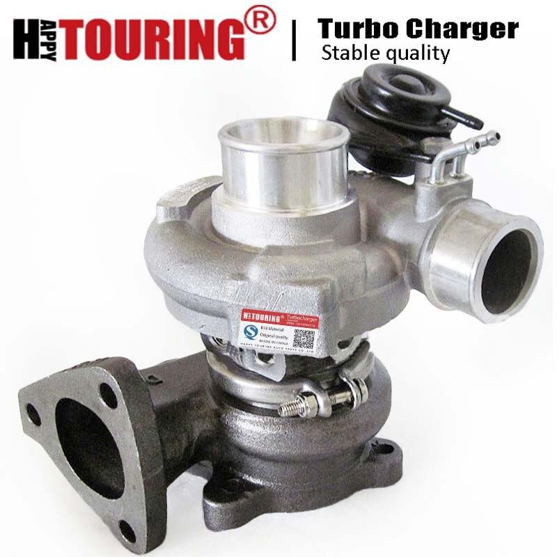 TF035 turbocompresor turbo para Hyundai Galloper Terracan 2,5 4D56 28200-4A201 28200-4A161 49135-04210, 49135-04211, 49135-04212