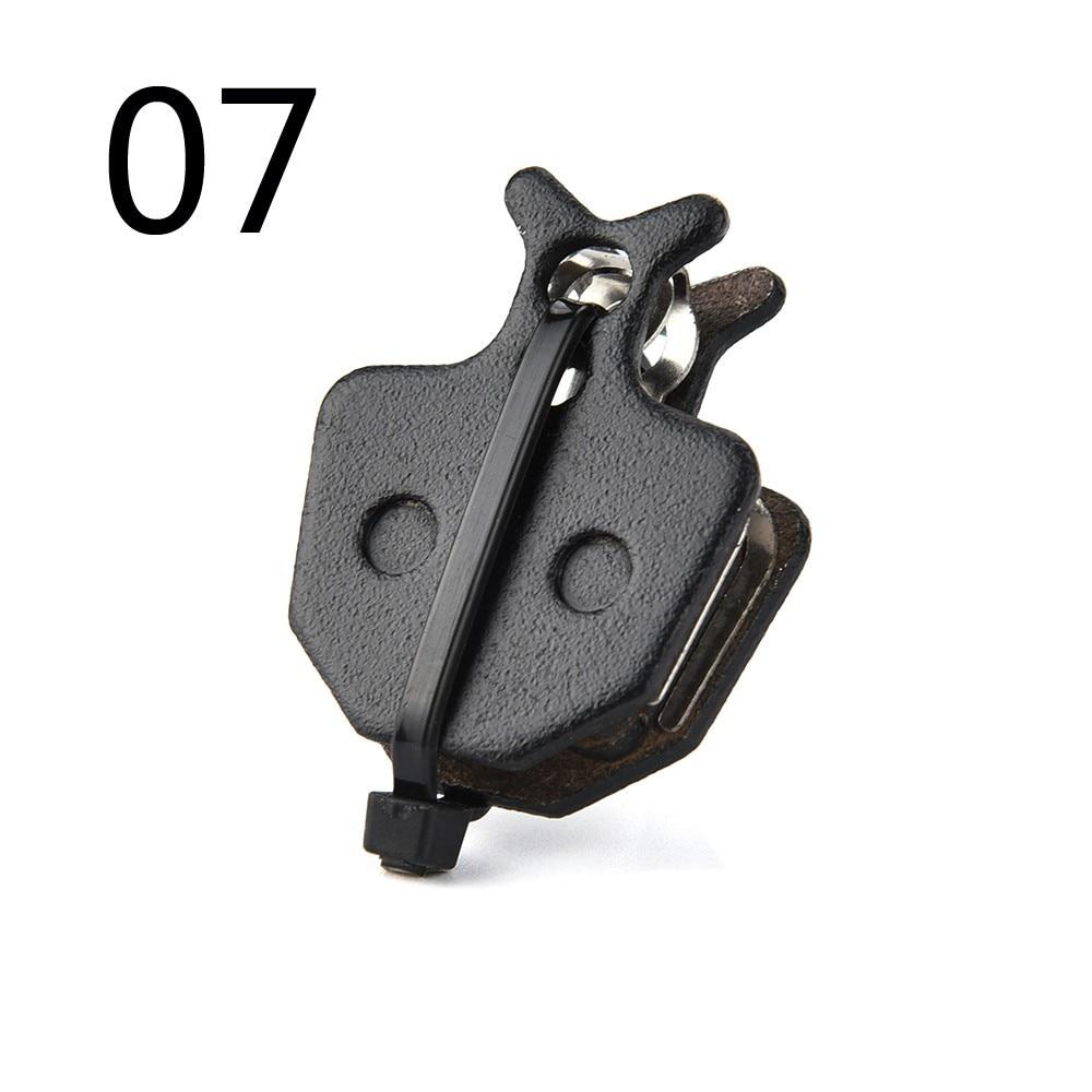 1 par MTB Freno de disco de ciclismo almohadillas Universal carretera de...