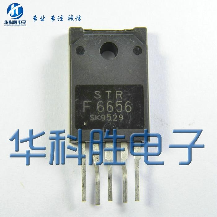 Shipping STRF6656 STR-F6656 Free power module