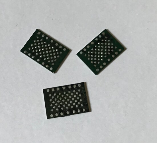 1pcs Remove icloud unlock ID for ipad 3 16GB 32GB 64GB A1416 A1430 HDD memory nand Chip IC flash