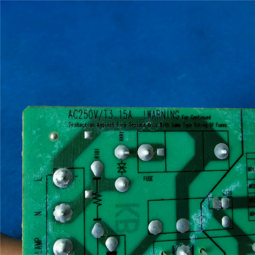 refrigerator accessory display board da41-00482j computer board power control board main control board 20.22.110.00.11.1 enlarge