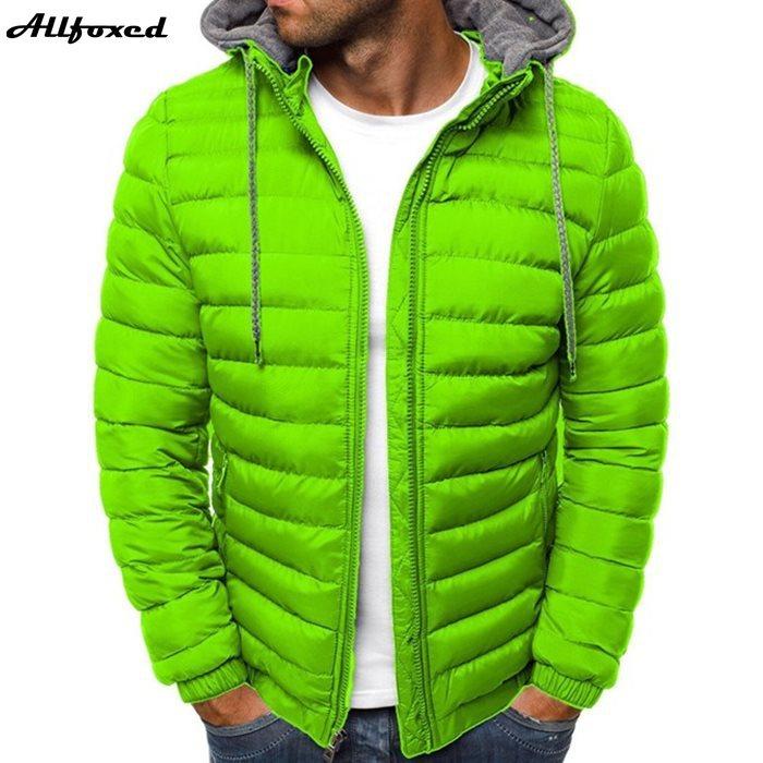 Мужские пальто, зимние, осенние пальто с капюшоном, мужские легкие парки, хлопковая куртка, повседневные теплые парки, мужское пальто, уличн...