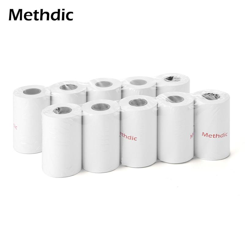 Фото - 25 rolls/carton thermal receipt paper rolls 2 1 /4 x 50 for cash receipt karen leona anderson receipt