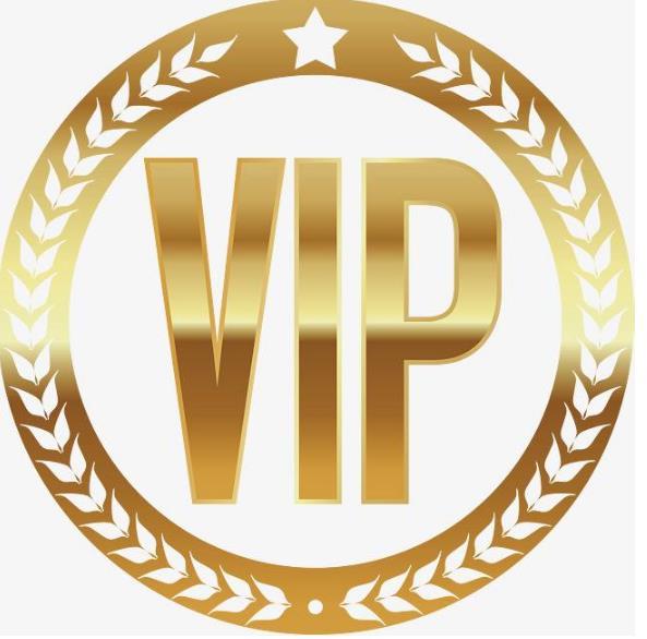 50 قطعة VIP ل دروبشيبينغ PM009