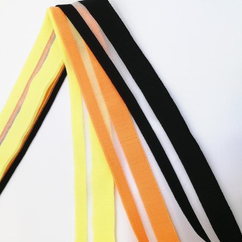 JIETAI telas Organza tissu costura Costela Tecido quilting tecidos para costura Pano Acessórios DIY moda Gola Punhos Hem Inferior