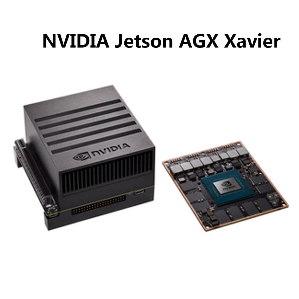 Jetson AGX Xavier NVIDIA AI Robot conductor Kit de desarrollo