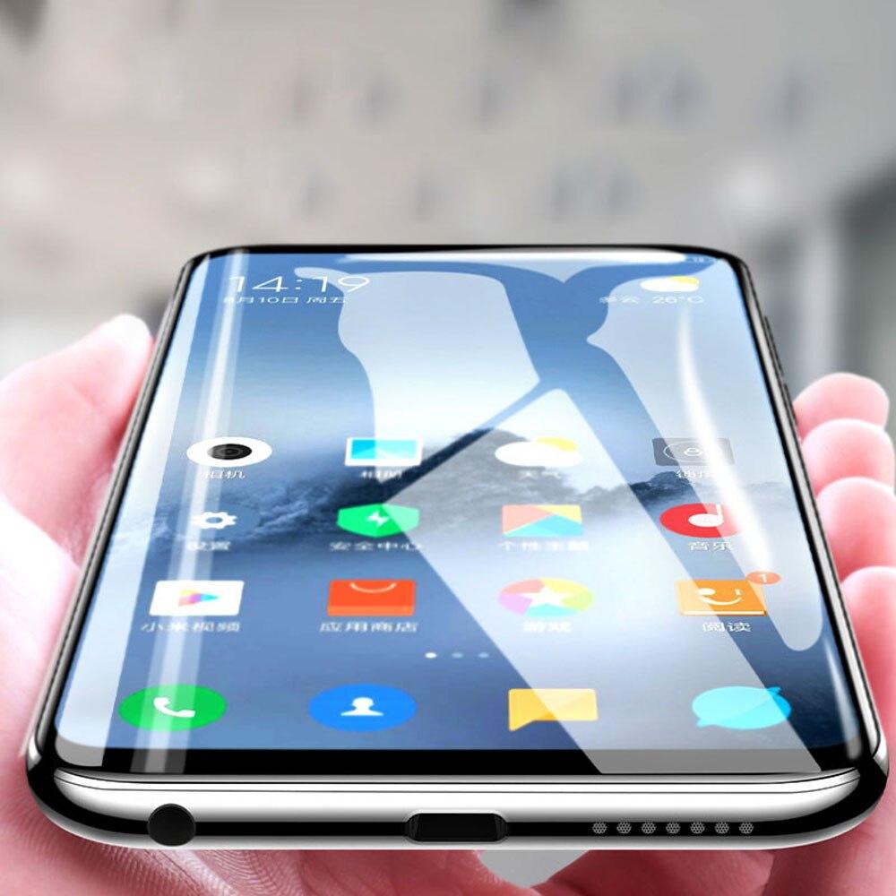 Screen Protector SFor Meizu Pro 7 Tempered Glass For Meizu Pro 7 6 6S Pro7 Pro6 Pro6s Plus Protective Tempered Glass