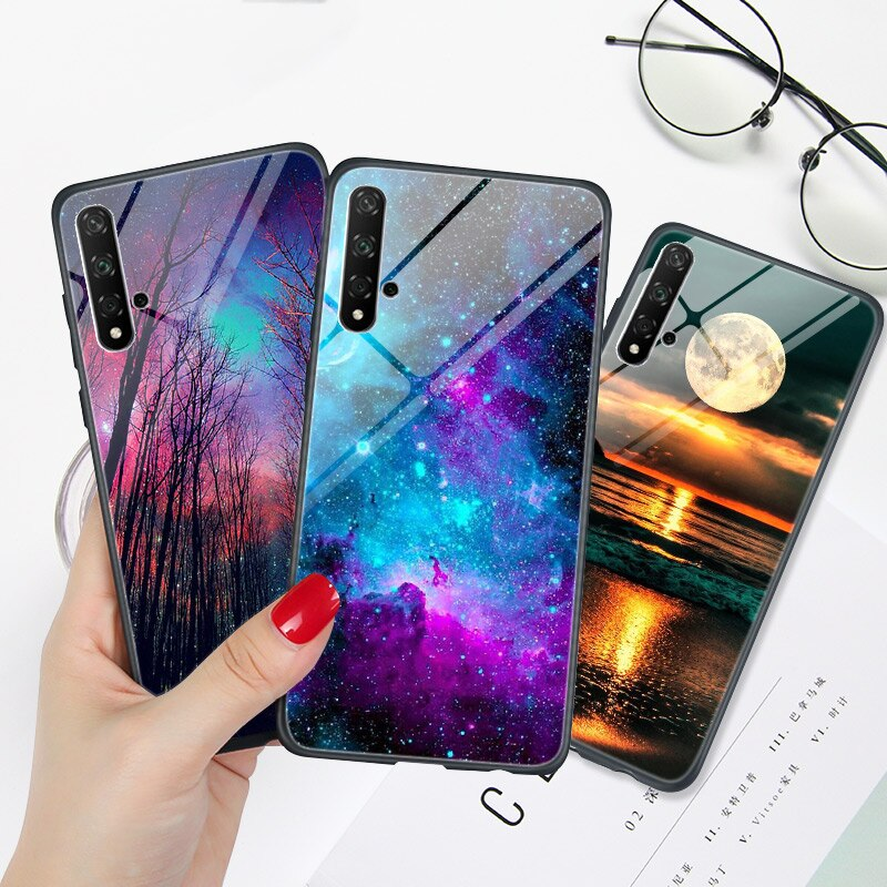 Honor 8X 9A 9C 9S чехол для телефона Huawei Honor 7A PRO 7C 8A 8C 8S 9X Премиум чехол Funda Honor 20 PRO 20S View 20 10 Lite 10i 9 X