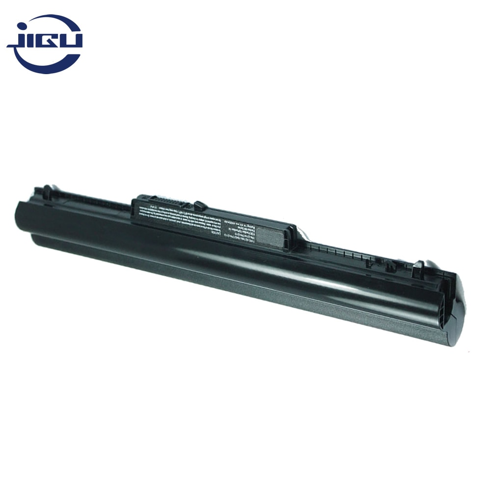JIGU 14.4V Laptop battery for HP VK04 CTO 14z-b000 15t-b000 HSTNN-YB4M Sleekbook 15T-B100 TouchSmart