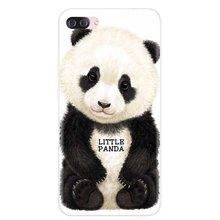 Für Xiaomi Redmi 4A S2 Hinweis 3 3S 4 4X5 Plus 6 7 6A Pro Pocophone F1 inspirational Silikon Telefon Fall Nette Chinesische Panda