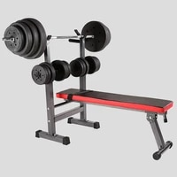 professional weightlifting bed foldable weight benches adjustable dumbbell chair home gym stool fitness weight bench rack