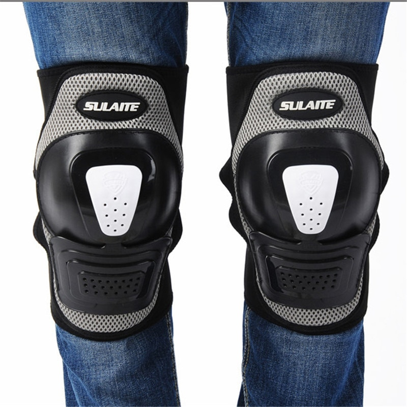 Adults EVA Hard Shell Sports Knee Pads Motorcycle Cycling Roller Skating Ski Snowboard Knee Protector Outdoor Sports Knee Cap enlarge