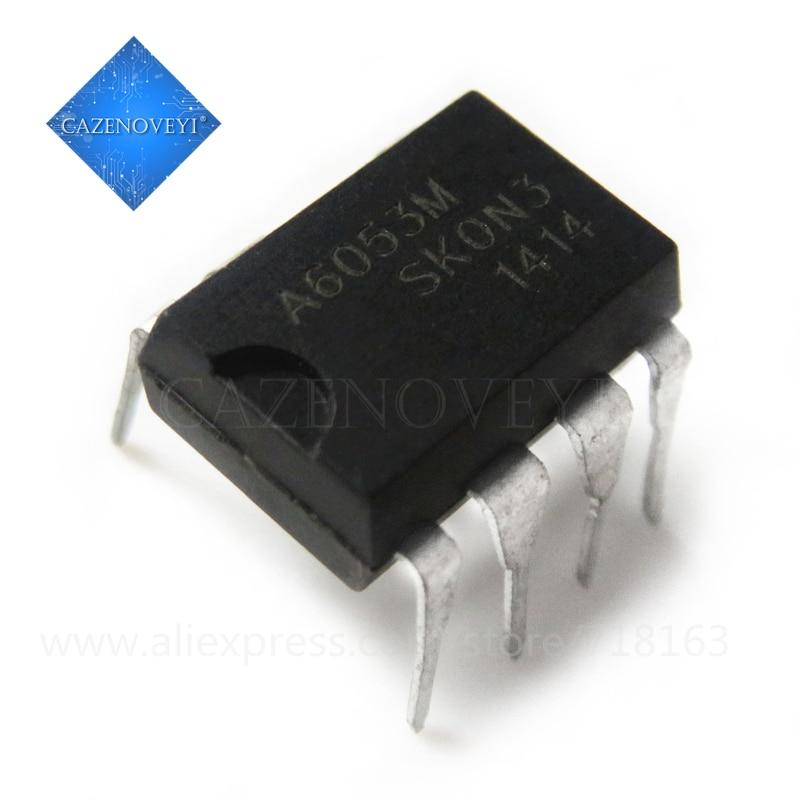 1 pçs/lote STR-A6053M A6053M DIP-7 Em Estoque