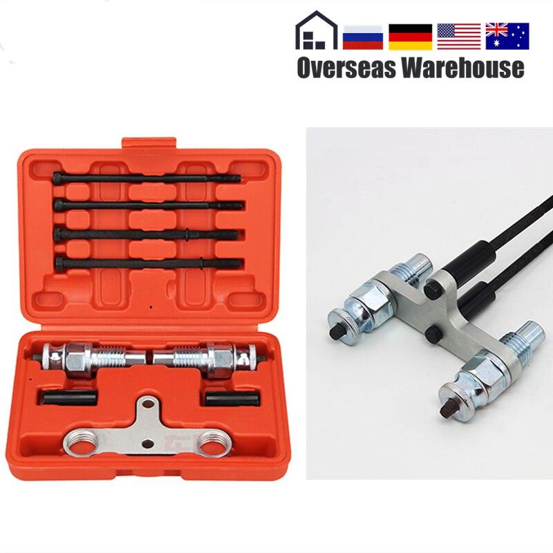 Ferramenta de remoção do injetor de combustível, ferramenta especial de reparo para injeção de veículos para bmw n20 n55