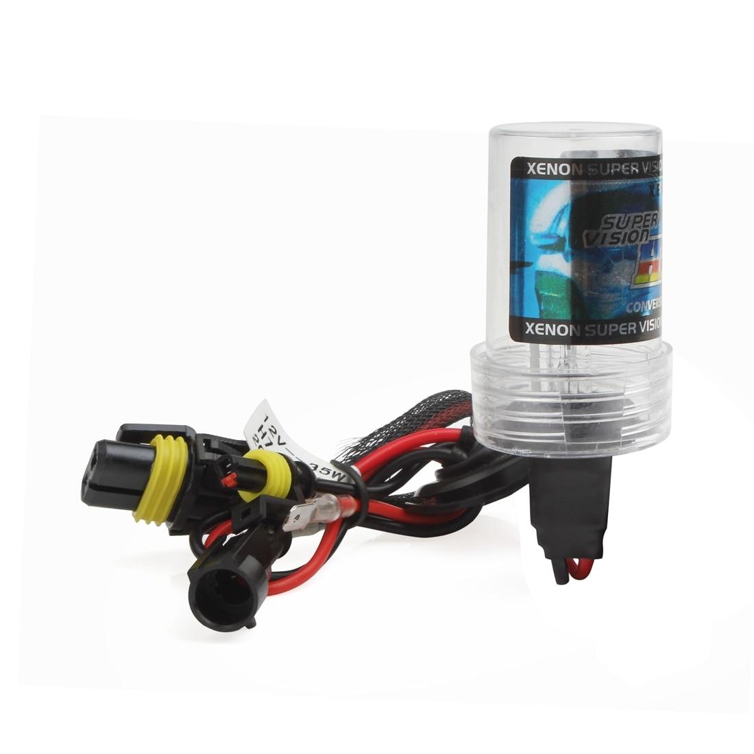 2x35 Вт H7 12 В Автомобильные Haedlight лампы HID ксеноновая лампа 4300K 6000K 8000K 10000K Автомобильные фары лампы для автомобилей SUV IP65 водонепроницаемые