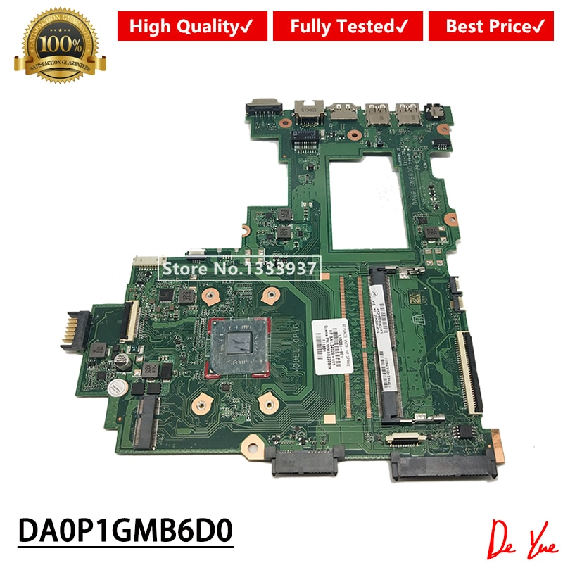 Dla HP 246 G6 240 G6 245 G6 14-BW 14-BS płyta główna/L24029-601 L15261-601 DA0P1GMB6D0 N4000 płyta główna płyta główna laptopa