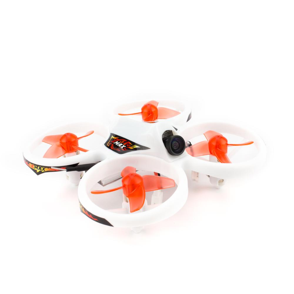 EMAX Official EZ Pilot Beginner Indoor Racing Drone-BNF RC Toy Plane Quadcopter enlarge