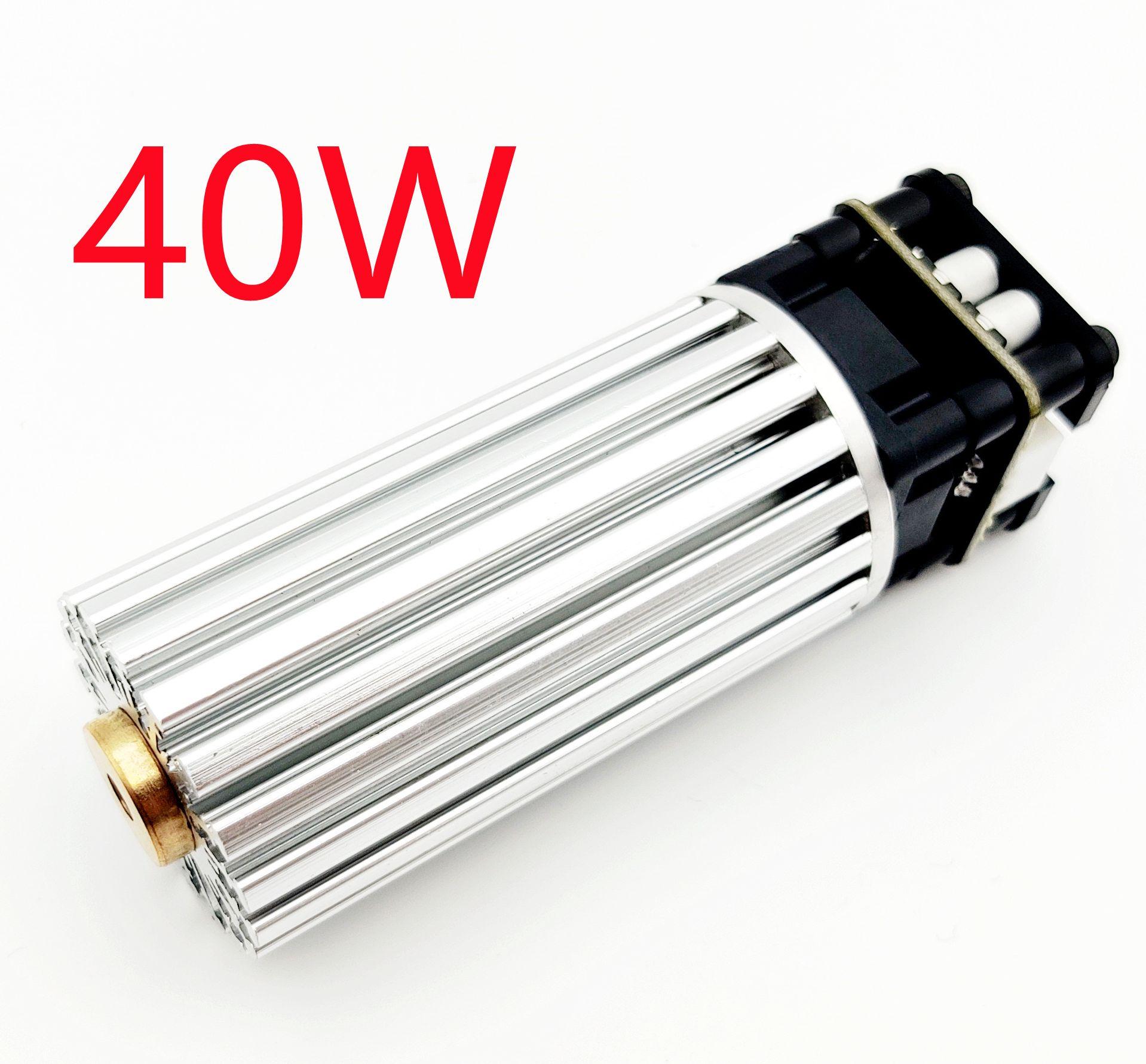 Лазерный модуль cnc3018, 40 Вт, лазерная головка для гравировки, 450 нм, синий лазер, инструмент для гравировки по дереву, Лазерная гравировальная ...