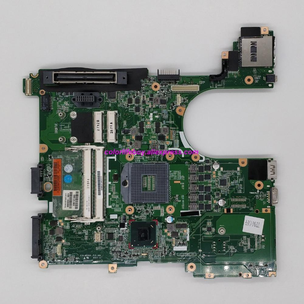 Genuine 690024-001 UMA SLJ8E HM76 Laptop Motherboard Mainboard for HP ProBook 6570b Notebook PC
