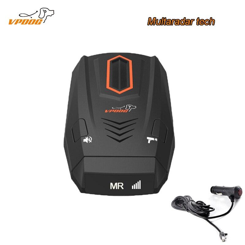 Multaradar كاشف الرادار كاميرا المحمول تحميل إلى خادم سيارة المسار موقف خدمة GSM