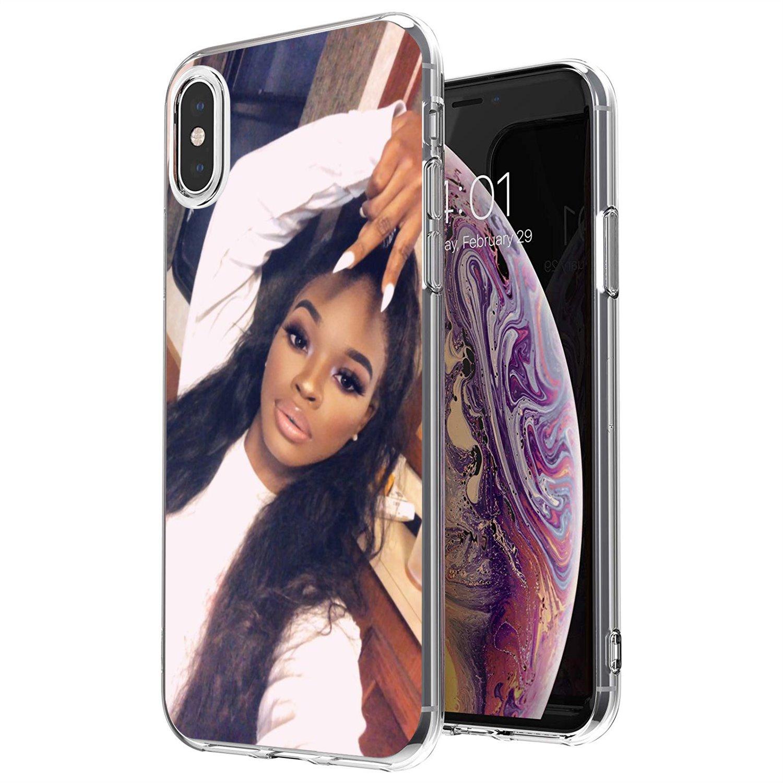 Las chicas de la ciudad JT Yung Miami modo buena caja del teléfono de silicona para Samsung Galaxy J1 J2 J3 J4 J5 J6 J7 J8 Plus 2018 de 2015 de 2016 a 2017