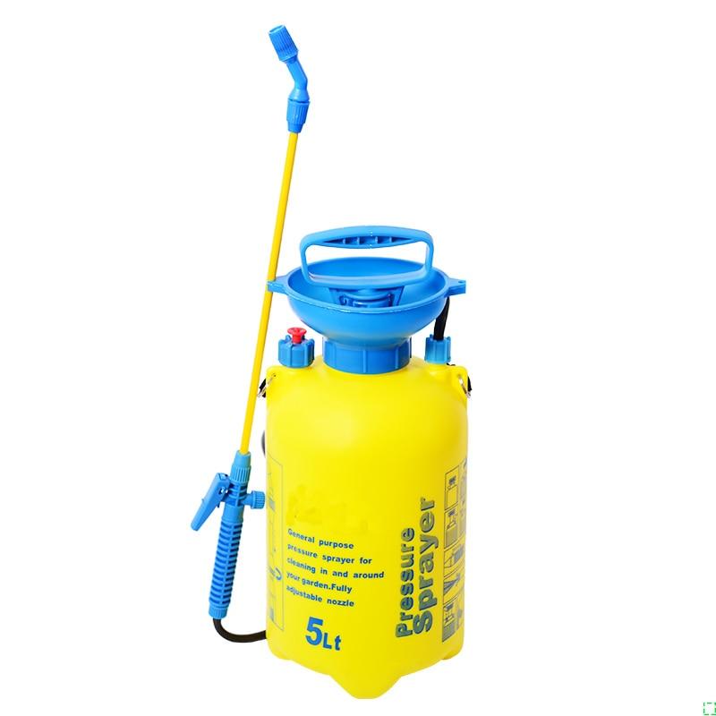 Botique-mochila pulverizador pulverizador de água manual pulverizador agrícola pesticidas alta pressão carga dispensador equipamentos de jardim wat
