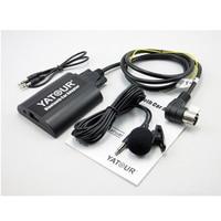 Yatour BTA Bluetooth Module kits Hands free phone Call for Volvo HU403 HU605 HU803 HU650RDS HU650 HU850 C70 S60 S40 S80 V70 XC70