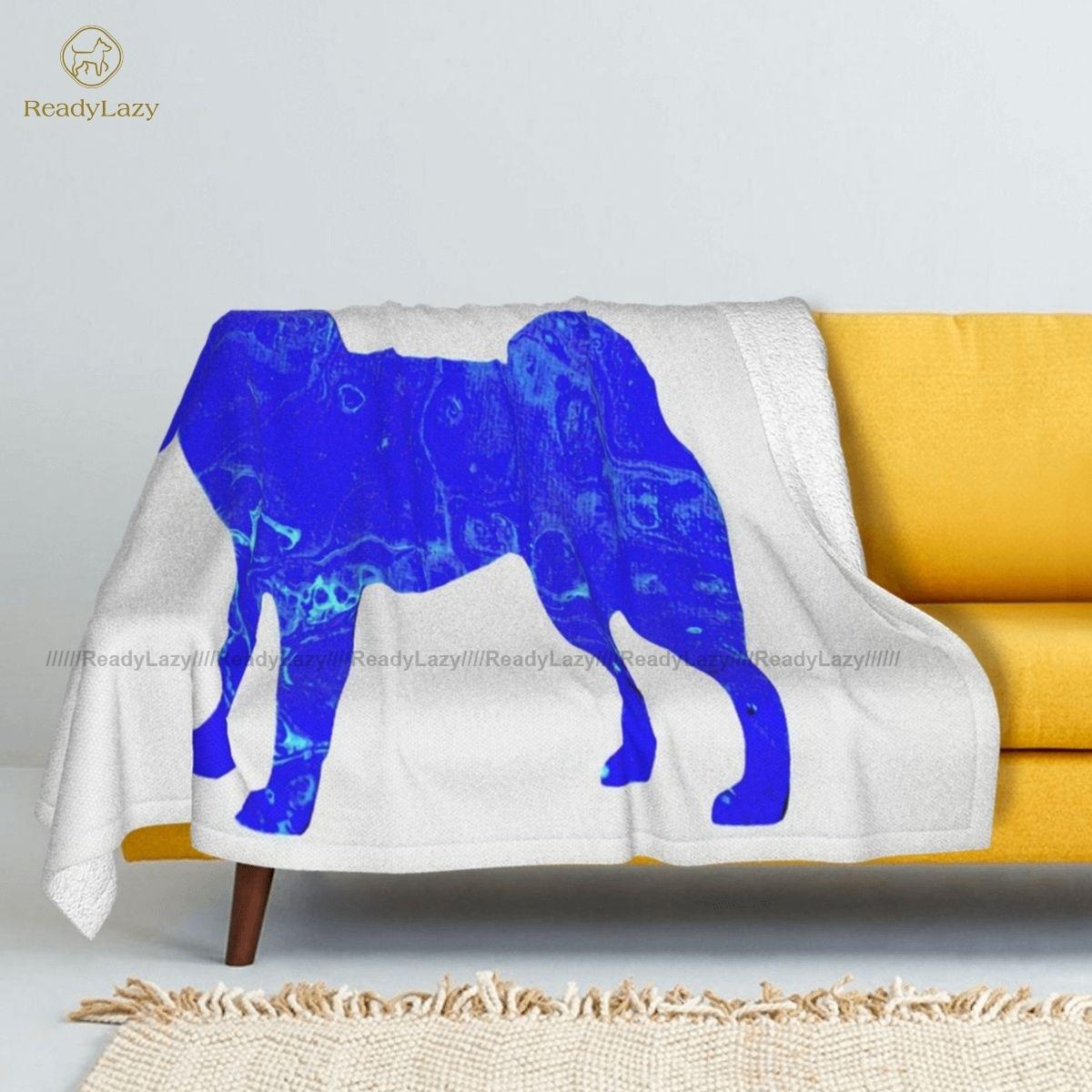 Shiba Inu غطاء سرير من الصوف, ناعم ورخيص ، للاستخدام الخارجي