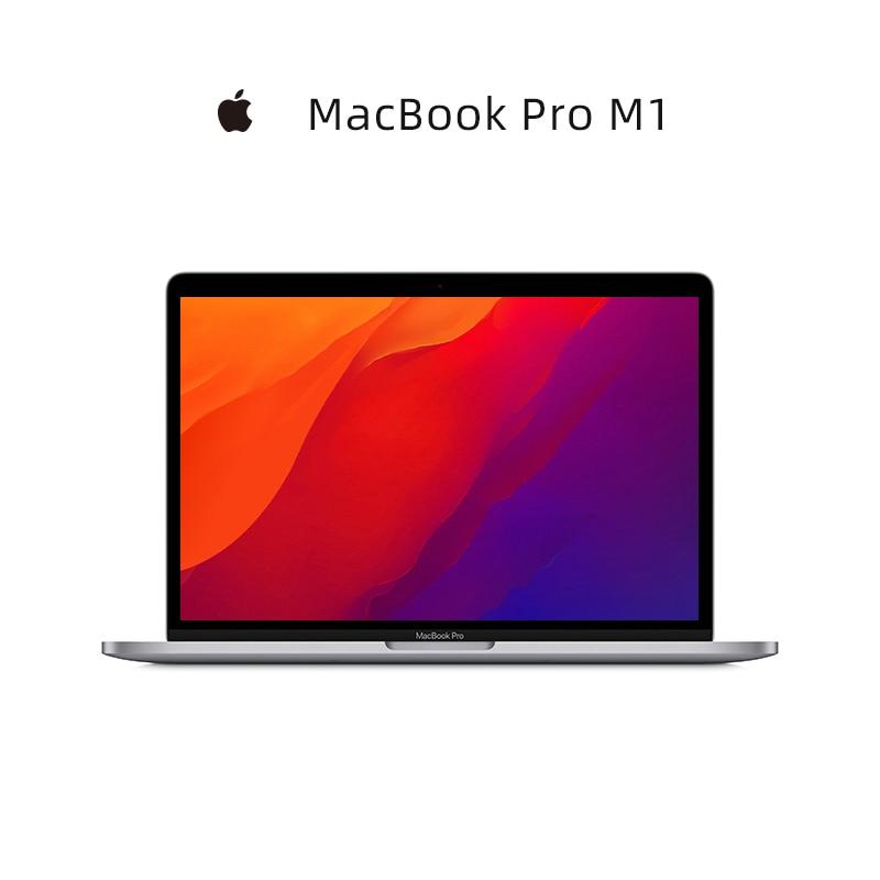 New Original Apple M1 Macbook Pro 2020 13.3