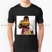 Radio Raheem, blanco y negro, Camiseta para los hombres mujeres Hip Hop Spike Lee Radio Raheem Brooklyn hacer lo correcto de dibujo de Color Nyc nueva