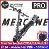 2020 yeni Mercane WideWheel PRO elektrikli kaykay 1000W iki tekerlekli kick scooter çift motorlu disk fren Hoverboard akıllı tekerlek