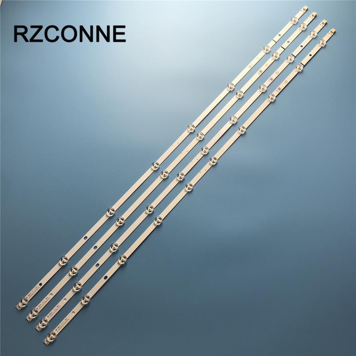 LED Backlight strip lamp For LG Innotek VESTEL 43inch 43350 A_type B JL.D430A1330 JL.D43081330-078HS-M SVV430A52 SVV430A78