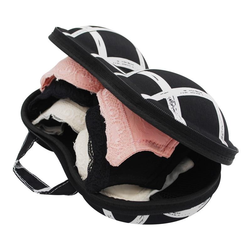 Travel Mesh Underwear Bra Storage Box Lingerie Portable Protect Holder Home Organizer Accessories Supplies Gear Stuff Product
