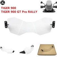 motorcycle headlight protection protector headlight film guard front lamp cover for triumph tiger 900 tiger900 gt pro rally