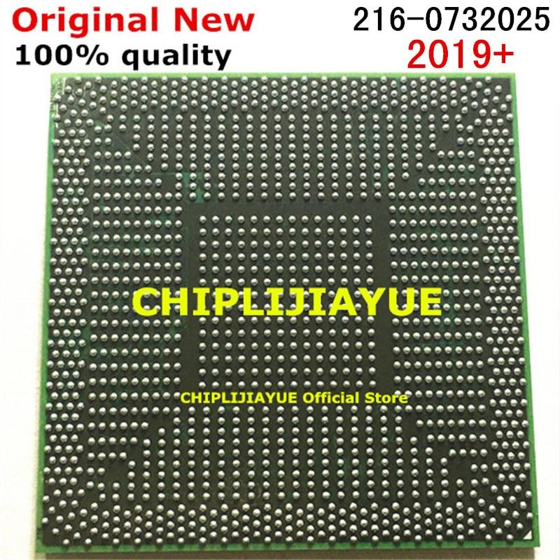 Dc2019 + 100% novo 216-0732025 216 0732025 ic chips bga chipset