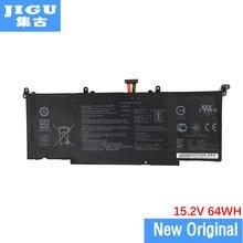 JIGU Batterie Dordinateur Portable Dorigine B41N1526 Pour ASUS S5V FX502VD G502VMK FX502VM FX60 GL502VT GL502V GL502VM G502VT FX502VE