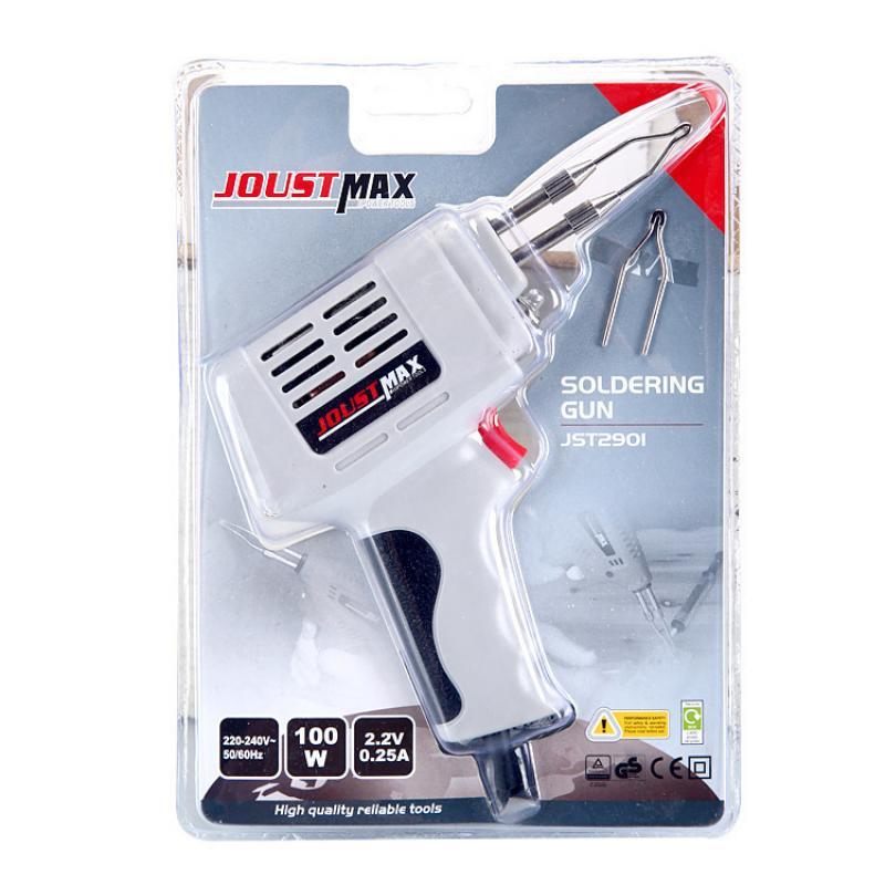 Electric Iron Set Fast Soldering Iron Set Industrial-Grade Fast Soldering Gun Set Domestic Soldering Gun