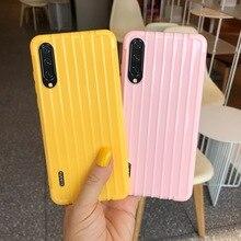 Funda para Xiaomi Mi Note 10 Pro, carcasa parachoques para Mi Note 10, fundas de TPU líquido de Slicone para maletero, estilo funda de teléfono para Xiaomi Mi CC 9Pro CC9 CC9e