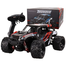 2.4G Drift Remote Control Cars Buggy 35KM/h High Speed 1:18 RC Climbing Cars Toy Off-Road Vehicle Mo