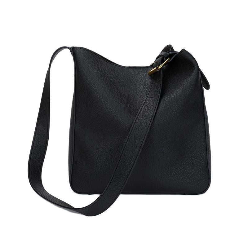 Women s Shoulder Bag 2021 New Casual Bucket Large Capacity Fashion Handbag Ladies Versatile Crossbody Bags