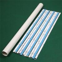 LED Bands For LG 65UJ63_UHD_A SSC_65UJ63_A B C D_10LED_REV00_170720 LED Bars Backlight Strips Line Ruler Array NC650DGE-AAFX1