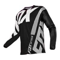 2021 mens downhill jerseys hptrem fox mountain bike mtb shirts offroad dh motorcycle jersey motocross sportwear clothing fxr