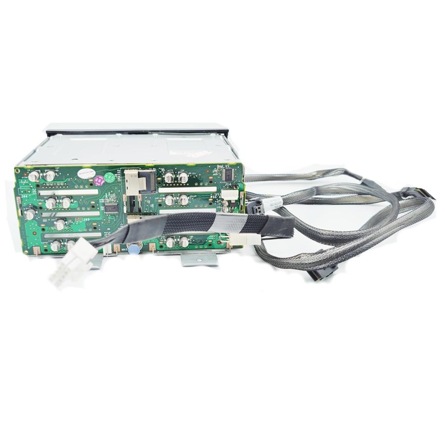 DL380 G6 G7 8-Bay SFF 2.5