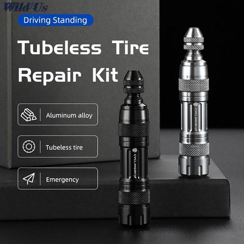 Инструмент для ремонта автомобильных шин бескамерная шина автомобильное колесо прокол шины комплект для ремонта