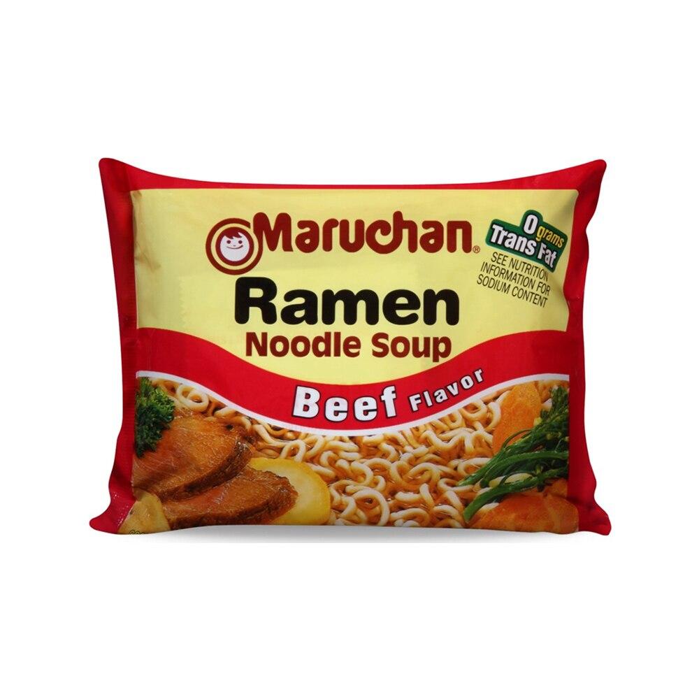 Ramen/pizza crosta/pipoca 3d impresso fronhas decorativas poliéster fronhas lance travesseiro capa alimentos
